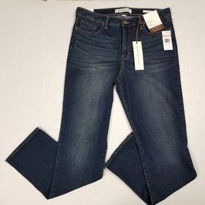 Vintage America Straight Up Jeans sz 12 NWT